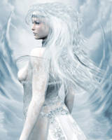 Ice Blue by Art-By-Mel-DA