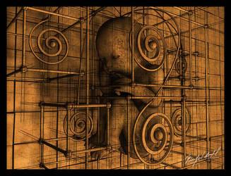 Concepcion of the memory by vespertino