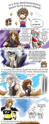 yami's claim meme by yami11