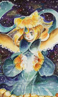 AT- star universe by yami11