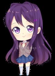 Yuri by July-MonMon