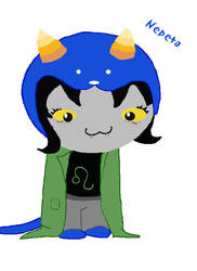 Nepeta HS by metanner