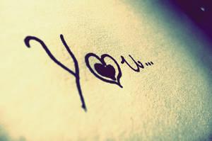 You ... by MateuszPisarski