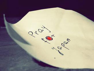 Pray. by MateuszPisarski