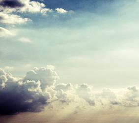 Touch the sky III by MateuszPisarski