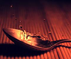 Spoon'n'splash by MateuszPisarski