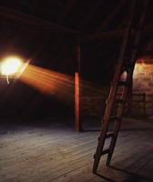 Dream of light by MateuszPisarski