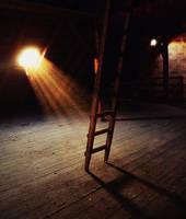 Dream of light II by MateuszPisarski