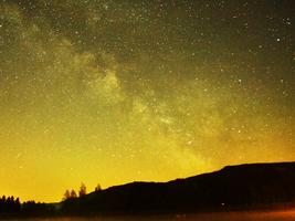 Milky Way by MateuszPisarski