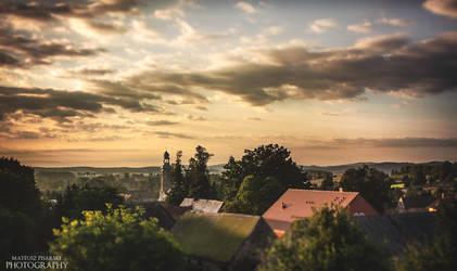 Beauty Morning... by MateuszPisarski