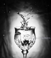 Making a Splash by Loveless-Dreamers
