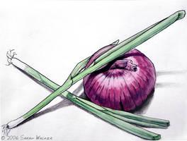 Onion by dreamie
