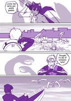 RWBY Manga | BlaCJaM 2-11 by MarkEwe