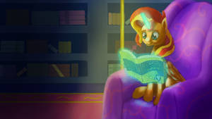 Twilight has books for everything by Terrafomer