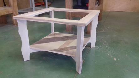 cabinet making by Saprophyte2002