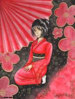Asia Style by Mana-Kyusai