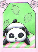 KAKAO - 052 - Ball Panda by Mana-Kyusai