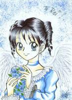 Mitsuki by Mana-Kyusai