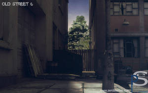 Old Street 6 -3 by pitposum