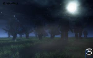 12 MANISALI-Night by pitposum