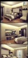 otel room5 by pitposum