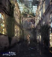 Sanatorium.01 by pitposum