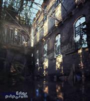 Sanatorium.02 by pitposum