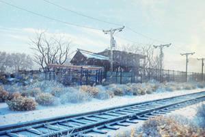 snowy landscapes03 by pitposum