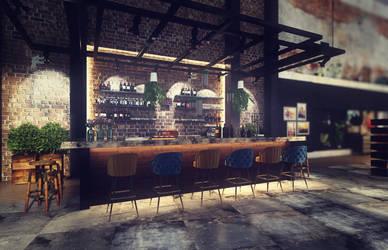 Restaurant 5 by pitposum