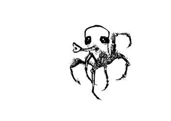 Creature by DNygard
