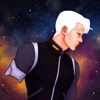 Spacedad by Oxcenia