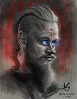 Ragnar by SigmaK