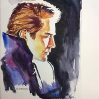 MacMillan by ArtKosh