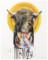 Bullman by ArtKosh