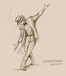 Samba by chacckco