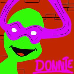 Donnie by Mischief-MakerStudio