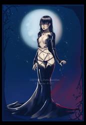 Elemental Goddess Series 2.5-5 by Nashya