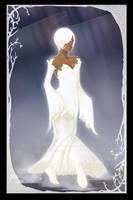 Goddess Series 5-5 by Nashya