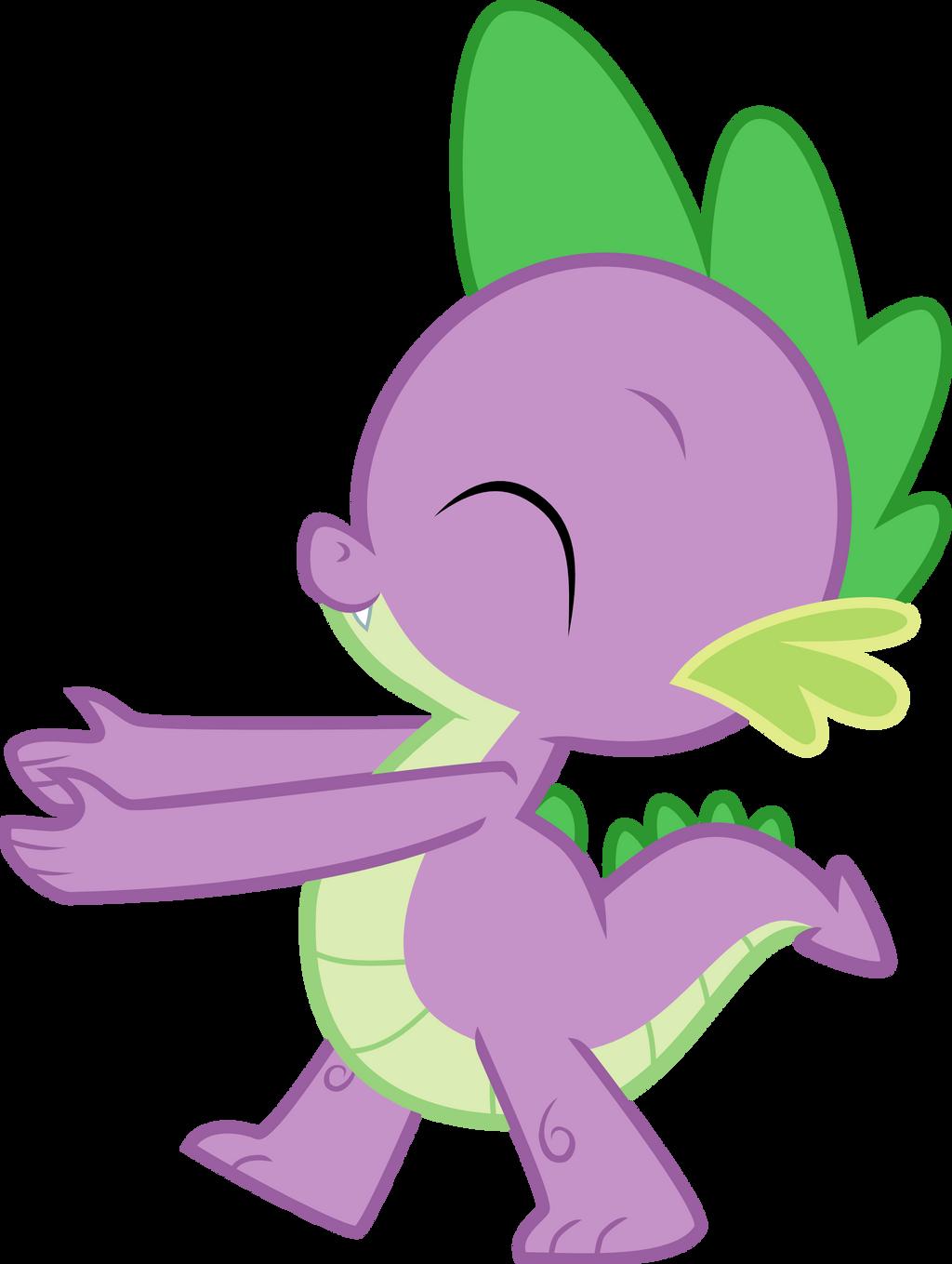 Spike by sakatagintoki117