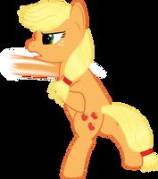 Ya best duck sugarcube by sakatagintoki117