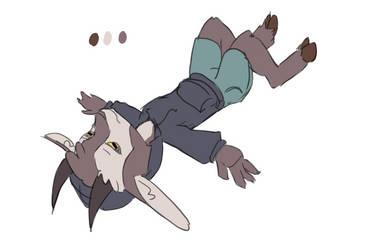 Post Con Depression by Shikogo
