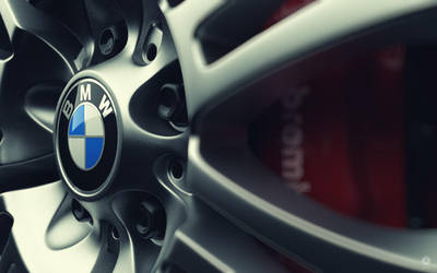 BMW M3 wheel04 by i1idan