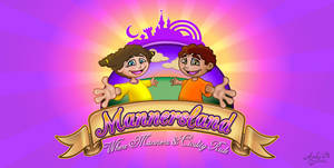 Mannersland Logo by Art-by-Andy