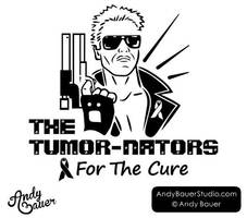 The Tumor-nators by Art-by-Andy
