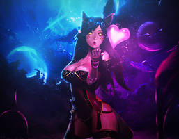 Lady hearts by BriGht-liGht-NSH