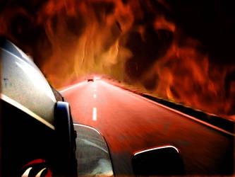 Hell Rider 2013-11-25 06.33.02 by definitelynotdull