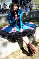 Victorian Lolita 3 by Azayakachan