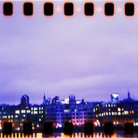 Nightscape by mbrakken