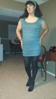 My Party Dress by SuzieButton