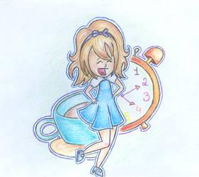 Alice by Carolinds